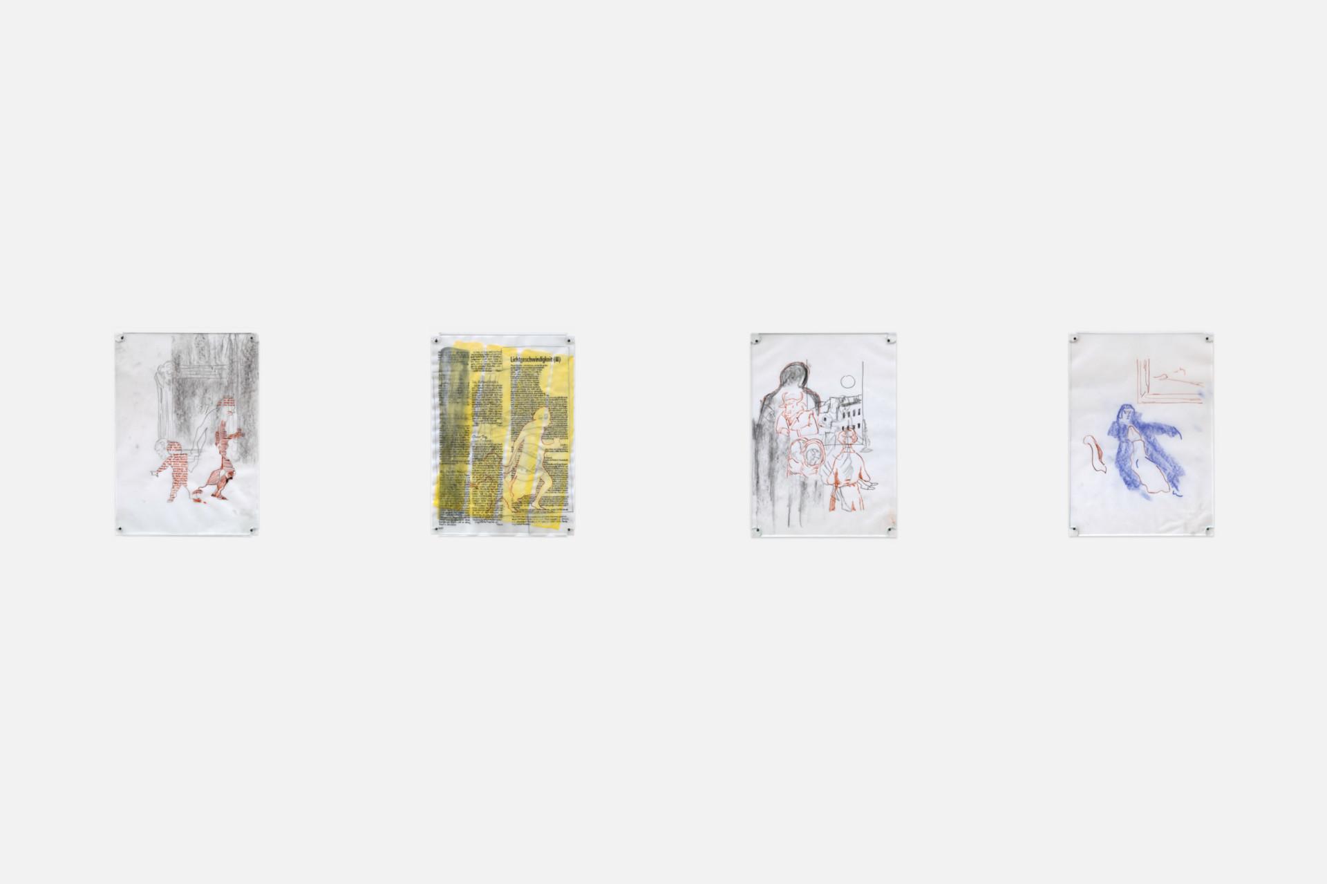 kg Lorenzo Bernet /Anna Fehr – Echo Schwein